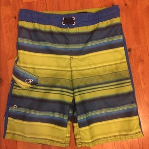 Boys size Large Swimsuit